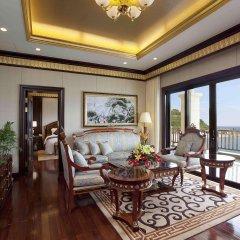Отель Vinpearl Resort Nha Trang комната для гостей