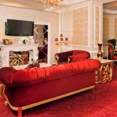 Гостиница Royal Grand Hotel & Spa Украина, Трускавец - отзывы, цены и фото номеров - забронировать гостиницу Royal Grand Hotel & Spa онлайн интерьер отеля фото 2