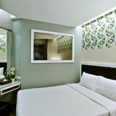 Отель Prestige Suites Bangkok Бангкок комната для гостей фото 4