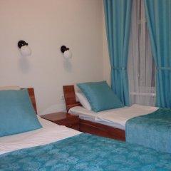 Мини-Отель Mushroom Стандартный номер с различными типами кроватей фото 4