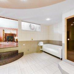 Гостиница Хитровка Люкс с различными типами кроватей фото 15