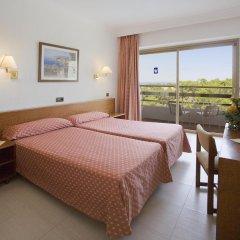 Hotel Ipanema Beach комната для гостей