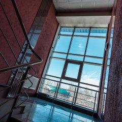 Гостиница Бизнес-Турист бассейн