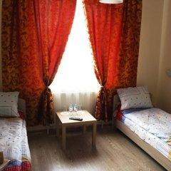 Гостиница в Котельниках Диана Стандартный номер разные типы кроватей фото 4