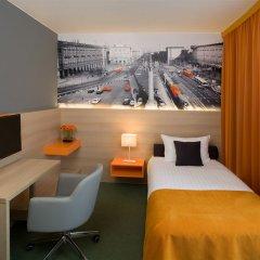 Отель Mdm City Centre Варшава комната для гостей фото 12