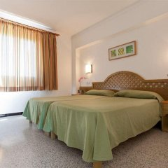 Апартаменты Niu d'Aus Apartments комната для гостей
