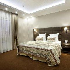 Гостиница Amici Grand комната для гостей фото 2
