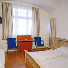 Отель Daheim Германия, Мюнхен - 2 отзыва об отеле, цены и фото номеров - забронировать отель Daheim онлайн комната для гостей