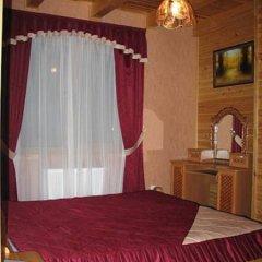 Гостиница Smerekova Khata комната для гостей фото 4