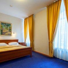 Гостиница Невский Астер 3* Люкс с двуспальной кроватью фото 5