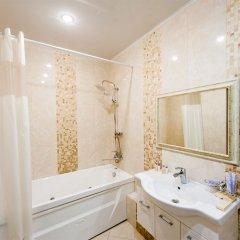 Гостиница Гостинично-ресторанный комплекс Белладжио ванная