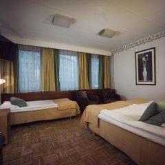 Arthur Hotel 3* Трёхместный номер с различными типами кроватей
