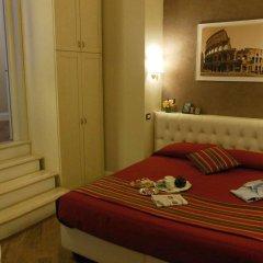 Отель Locanda Colosseo Рим комната для гостей фото 6