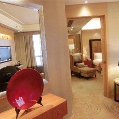 Baolilai International Hotel 5* Люкс Бизнес с различными типами кроватей фото 2