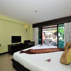 Princess Kamala Beachfront Hotel. 5* Люкс с различными типами кроватей