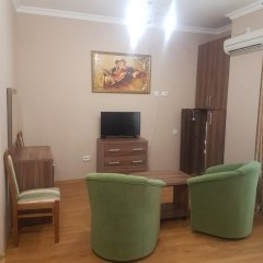 Отель Алая Роза 2* Номер Комфорт фото 9