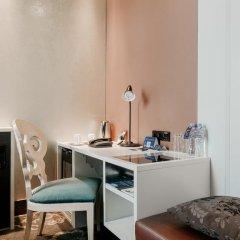 Рэдиссон Отель Соня Петербург (Radisson Sonya) 4* Номер Cosy Small с различными типами кроватей фото 3