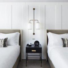 Отель Conrad New York Midtown комната для гостей фото 23