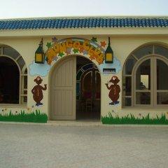 Отель Magic Life Penelope - All Inclusive Тунис, Мидун - отзывы, цены и фото номеров - забронировать отель Magic Life Penelope - All Inclusive онлайн вид на фасад фото 2