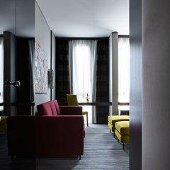 Отель Twenty One 4* Люкс с различными типами кроватей