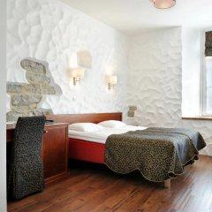 Отель Gotthard Residents 3* Стандартный номер