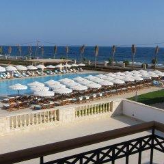 Отель Mitsis Laguna Resort & Spa бассейн фото 2