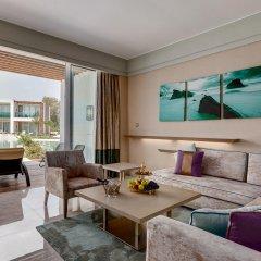 Rixos Premium Tekirova Турция, Кемер - 2 отзыва об отеле, цены и фото номеров - забронировать отель Rixos Premium Tekirova - All Inclusive онлайн комната для гостей фото 2