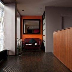 Отель B Paris Boulogne Булонь-Бийанкур интерьер отеля фото 2