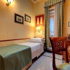 Hotel Amalfi 3* Номер категории Эконом с различными типами кроватей фото 4