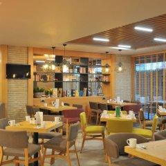 Отель Holiday Inn Istanbul - Kadikoy питание фото 5