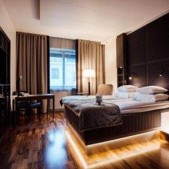 GLO Hotel Art 4* Люкс Glo