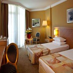 Salamis Bay Conti Resort Hotel комната для гостей фото 2