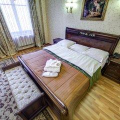 Отель Gentalion 4* Улучшенный номер фото 2