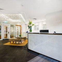 Отель Waldorf Astoria Edinburgh - The Caledonian спа
