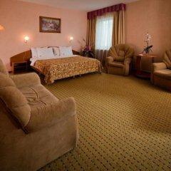 Гостиница Измайлово Бета 3* Номер Делюкс с разными типами кроватей фото 2