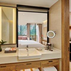 Отель Vogue Resort & Spa Ao Nang ванная фото 5