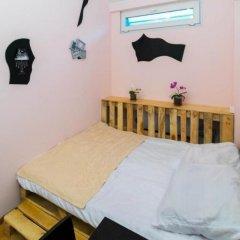 Хостел Лофт Номер категории Эконом с двуспальной кроватью