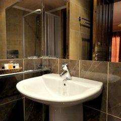 Pegasus Hotel ванная
