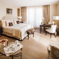 Palazzo Parigi Hotel & Grand Spa Milano 5* Полулюкс с различными типами кроватей фото 3
