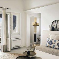Отель Santo Maris Oia, Luxury Suites & Spa комната для гостей фото 4