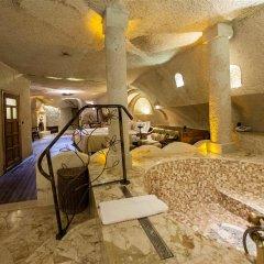 Gamirasu Cave Hotel интерьер отеля фото 3