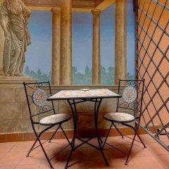 Hotel Amalfi 3* Номер категории Эконом с различными типами кроватей фото 9
