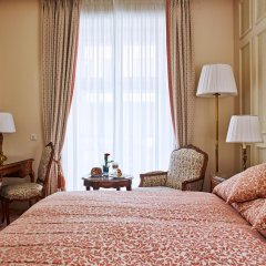 Grand Hotel Wien 5* Улучшенный номер с различными типами кроватей фото 2