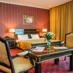 Гостиница SK Royal Москва 4* Стандартный номер с различными типами кроватей фото 3