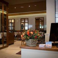 Отель Acanthushotel Munich Германия, Мюнхен - отзывы, цены и фото номеров - забронировать отель Acanthushotel Munich онлайн интерьер отеля