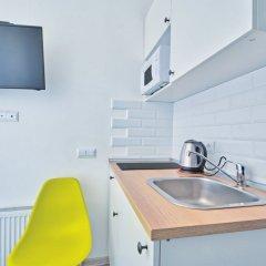 Мини-отель Provans Студия с различными типами кроватей фото 23