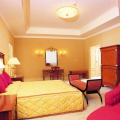 International Hotel (Ташкент) комната для гостей