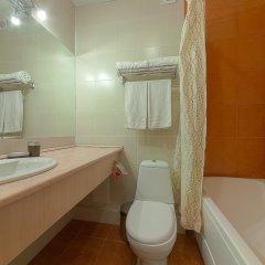 Гостиница Ателика Гранд Меридиан ванная