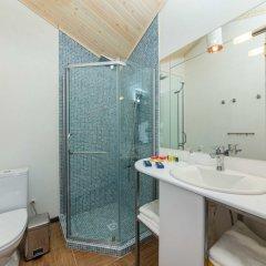 Гостиница ДачаdelSol в Анапе 1 отзыв об отеле, цены и фото номеров - забронировать гостиницу ДачаdelSol онлайн Анапа комната для гостей