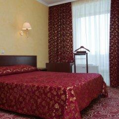 Гостиница Весна комната для гостей фото 5